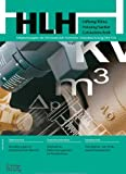 HLH Lüftung/Klima, Heizung/Sanitär, Gebäudetechnik [Jahresabo]