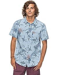 Quiksilver Shakka Mate - Short Sleeve Shirt For Men EQYWT03642