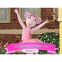 Angelina Ballerina season 3