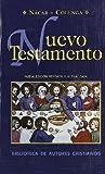 Nuevo Testamento (EDICIONES BÍBLICAS)