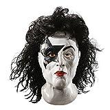 Kiss - I-68398 - Déguisement - Masque Luxe - Starchild