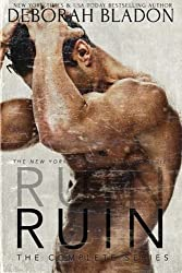 RUIN - The Complete Series by Deborah Bladon (2014-11-27)