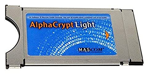 AlphaCrypt Light CI Modul Version