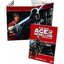 Star Wars Age of Rebellion Roleplaying Game: Game Master's Kit