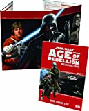 Fantasy Flight Games Star Wars Age of Rebellion Roleplaying Game: Game Master's Kit
