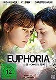 Euphoria ...es ist nie zu spät