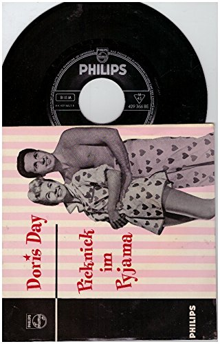 Doris Day Picknick im Pyjama - Potpourri mit der Originalbesetzung des Films - Picknick im Pyjama - 7