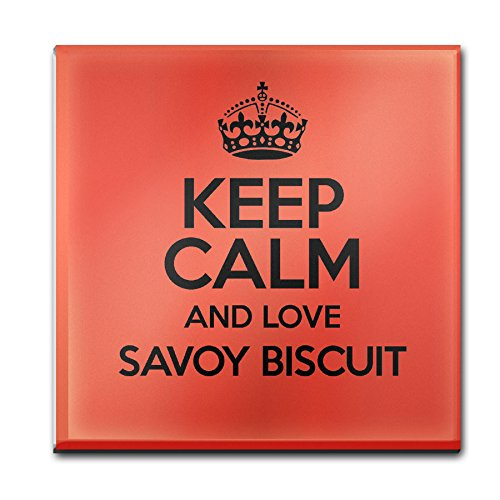 red-keep-calm-and-love-savoy-biscuit-vetro-sottobicchiere-colore-2949