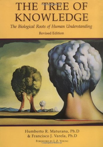 Tree of Knowledge: Biological Roots of Human Understanding
