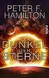Das Dunkel der Sterne: Die Chronik der Faller 2 (German Edition)