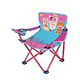 Lalaloopsy Camp Chair,