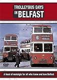 Trolleybus Days in Belfast [DVD] [Reino Unido]