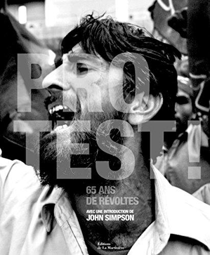 Protest ! : 65 ans de révoltes par Thomas Cussans