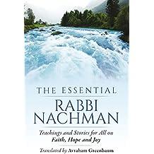 The Essential Rabbi Nachman (English Edition)