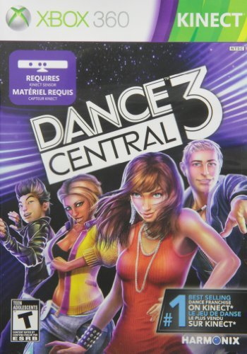 Dance Central 3 - Xbox 360 by Microsoft - Xbox 3 Central Dance 360
