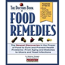 Doctor's Book of Food Remedies by Selene Yeager (2000-05-24)