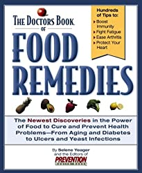 Doctor's Book of Food Remedies by Selene Yeager (2000-05-02)
