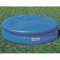 Bestway-piscina 8320410 sacco, diametro 366 cm