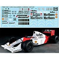 1//20 SPONSOR for Fujimi Ferrari F187//88C DECALS TB DECAL TBD71