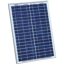 20W 12V Photonic universo a pannello solare con cavo 2m per camper, caravan, barca o qualsiasi altro 12V System