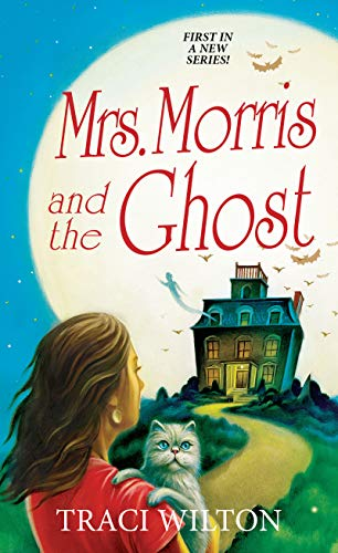 Mrs. Morris and the Ghost (A Salem B&B Mystery Book 1) (English Edition) Wilton House
