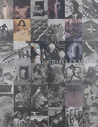 Descargar Libro 160 anos de fotografia en Mexico/ 160 Years of Photography in Mexico (Artes Visuales) de Not Available