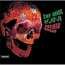 Magic of Ju-Ju [Shm-CD]
