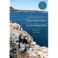 Guide to the Geology of Mount Desert