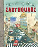 The Story of an Earthquake (The Story of... Book 4) (English Edition)