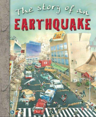 Descargar Epub Gratis The Story of an Earthquake (The Story of... Book 4)