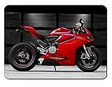 Mauspad Motorcycle Design
