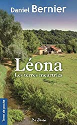 Léona, Les Terres Meurtries