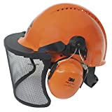 3M Peltor Waldarbeiterhelm, orange, 3MO315C