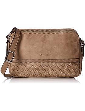 GERRY WEBER Damen Salamanca Shoulderbag Shz Schultertasche, 9x14x22 cm