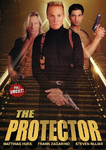 Bild von The Protector - Uncut