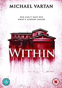 Within [DVD] [2017]
