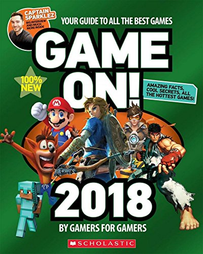 Game On! 2018