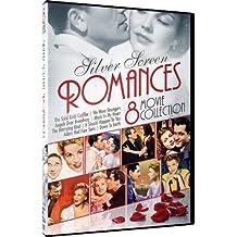 Silver Screen Romances - 8-Movie Set (2pc) /