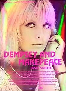 Dempsey und Makepeace - Staffel 1 (3 DVDs)