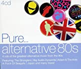Pure...Alternative 80s