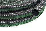 Teichschlauch Spiralschlauch für Teiche 32mm 10m lang pro Meter € 1,995