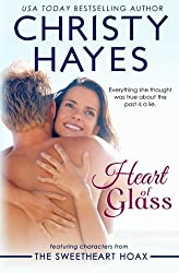 Heart of Glass by Christy Hayes (2012-06-28)