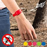 CDC - ZOOM Insektenschutz Armband - bb_D0500105 - Amarillo