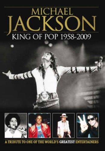 Michael Jackson: King Of Pop 1958 - 2009
