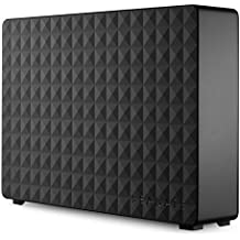 Seagate Expansion 4TB Desktop USB 3.0Disco duro–negro