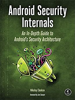 Image result for android security ebook