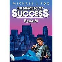 The Secret Of My Success - Benim Basarim