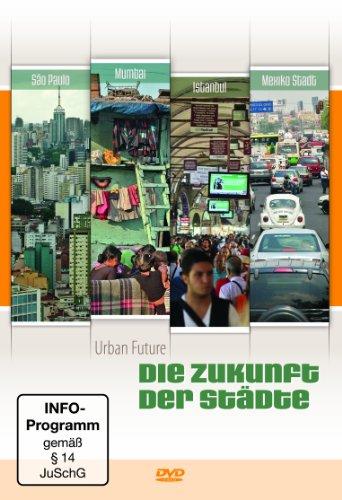 Die Zukunft der Städte