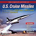 The Complete History of U.S. Cruise Missiles - From Kettering's 1920s' Bug & 1950s' Snark to Today's Tomahawk