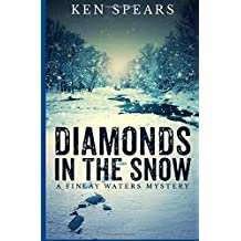 Diamonds in the Snow: A Finlay Waters Mystery